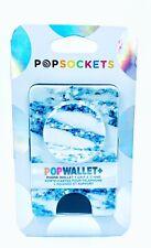 Authentic PopSockets Popwallet Plus Confetti Gem PopSocket Pop Wallet PopGrip