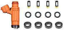 2003 - 2007 Suzuki GSXR600 GSXR750 SV650 DL650 Fuel Injector Repair / ORing Kit