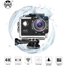 Waterproof Sport Camera Action SJ9000 1080P Mini WiFi DV Video Helmet DVR Cam 4K