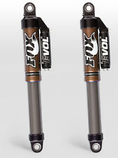 Fox Shocks Front Float 3 Evol R Yamaha Yfz450 Stock A-arms 81