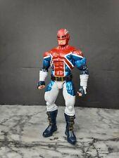 Marvel Legends Captain Britain -100% Complete