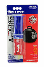 Selleys 5 Minute Araldite 24ml Holds Up To 75KG 04890