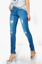 Jeans da donna media taglia 40