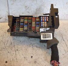 mercedes benz a class fuses fuse boxes for sale ebay. Black Bedroom Furniture Sets. Home Design Ideas