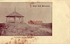 Cape Cod Souvenir Sunset Hill Hyannis Port, Ma Pre-1907