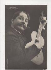 Hans Marr Stein Unter Steinen Austria Actor Vintage RP Postcard 373a