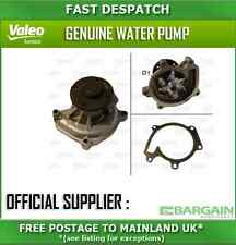 506708 1636 VALEO WATER PUMP FOR TOYOTA YARIS 1 1999-2003
