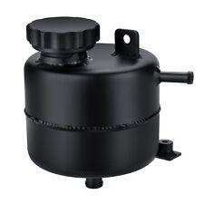Radiator Header Water Coolant Expansion Tank for Mini Cooper S R52 R53 Black