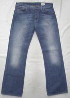 G-Star Herren Jeans  W34 L34  Modell 3301 Boot  36-34  Zustand Sehr Gut
