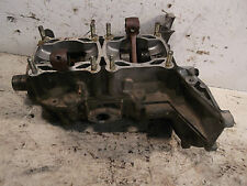 87 polaris 340 indy sport engine crank and crank case short block
