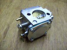 New Tillotson Carburetor - Fits Partner K950 Cutoff Saws / Husqvarna K950 HS282