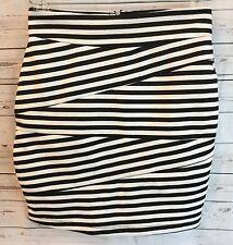 FOREVER 21 Juniors Striped Mini Skirts for Women | eBay