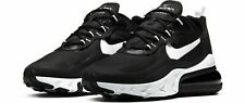 Nike Air Max 270 Zapatos Deportivos reaccionar Negro Blanco AT6174-004 Tamaño de múltiples para Mujer