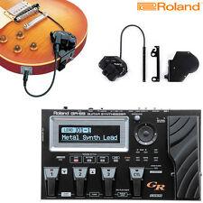 Roland GR-55 GK BK USB Guitar Synthesizer w/ GK-3 Pickup l Authorized Dealer