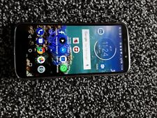 Sim Free Motorola Moto G6 play Mobile Phone - Deep Indigo.