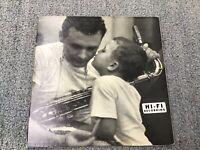 "The Artistry Of Stan Getz 10"" Album, MGC-143 Hi-Fi Recording Jazz. USA."