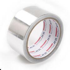 48mm x 20M rolls Foil Aluminium Duct Tape for exhaust pipe repairs