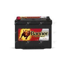 Batteria Automobile Banner Power Bull P7024 12v 70ah 600A 260x174x222mm
