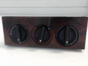 Commande chauffage AUDI 80 3 AVANT PHASE 2 BREAK Diesel /R:8367602
