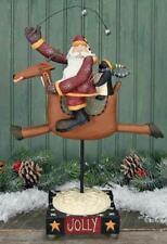 """Williraye Studios """"Rooftop Racers"""" Reindeer Racer WW2826 New In Box"""