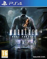 Videojuegos Square Enix multiregión Sony PlayStation 4