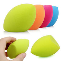 Women's Facial Makeup Foundation Sponge Blender Blending Puff Powder Beauty Tool