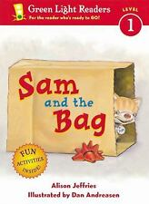 Sam and the Bag Green Light Readers Level 1