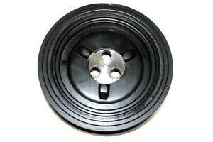 FORD CITROEN RELAY PEUGEOT BOXER DAYCO CRANK SHAFT PULLEY