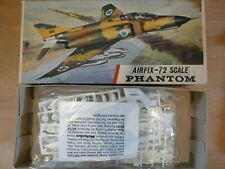 Maquette 1/72 Airfix Ref 493 Phantom