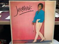 Jermaine Jackson Jermaine LP 1980 MOTOWN M8-948M1