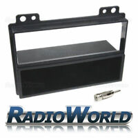 Ford Fiesta MK5 Stereo Fascia/Facia & Aerial Adaptor 2002 to 2005 FP0705