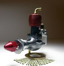 1 X Retro Vintage Style Quality Model Aircraft Diesel Engine 030 TBR Millish BB