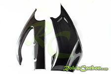 Carbon swingarm covers Schwingenschoner Suzuki GSX-R600/750 2011-