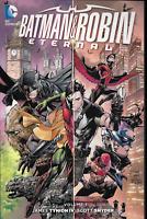 Batman & Robin Eternal by Scott Snyder, James Tynion & Tim Seeley 2016, TPB DC