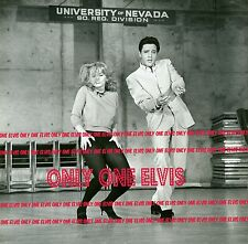 ELVIS PRESLEY Movies 1964 8x10 Photo VIVA LAS VEGAS ANN-MARGRET C'Mon Everybody