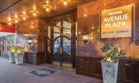 Wyndham Avenue Plaza, New Orleans, LA - 1 BR Suite - Mar 29 - Apr 2 (4 NTS)