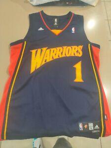 Golden State Warriors Jersey - Stephen Jackson  Adidas   L +2