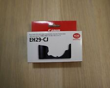 Canon EH29-CJ Black Body Jacket Genuine Original for EOS M5