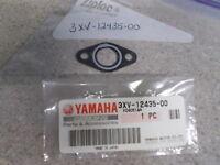 NOS OEM Yamaha Gasket 1984-2005 YFZ350 Banshee RZ350 3XV-12435-00