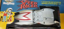 Speed Racer Die Cast Activity Set New In Box Never Opened