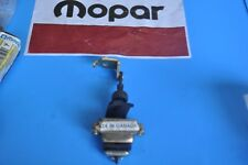 NEW OEM MOPAR DODGE INTREPID LHS CONCORDE LH REAR DOOR CHECK 95-96-97 lock hinge
