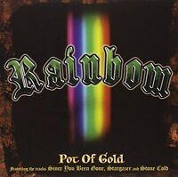 Rainbow Pot of gold (compilation, 13 tracks, 1975-83/2002) [CD]