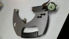 "FEDERAL 300P-5 SNAP GAGE 4"" TO 5"" CAP"