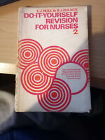 Isaacs, B.J.,Hull, E.J., Do-it-yourself Revision for Nurses - Book 2, Paperback,