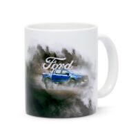 Ford Ranger Raptor Tasse
