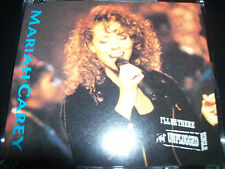 Mariah Carey I'll Be There Rare Australian CD Single