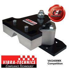 Skoda Octavia 1 1.8/2.0 Vibra Technics L Hand Engine Mount Manual Comp VAG408MX