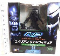 *A1403 Furyu ALIEN VS. PREDATOR ALIEN Real Figure Premium ver. Japan