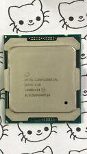 Intel Xeon ES CPU QHVK  E5 2630 V4   ES  2.1Ghz 10C LGA2011-3 CPU Processor  CPU