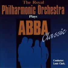 Abba Royal Philharmonic Orchestra plays Abba classic (cond.: Louis Clark) [CD]